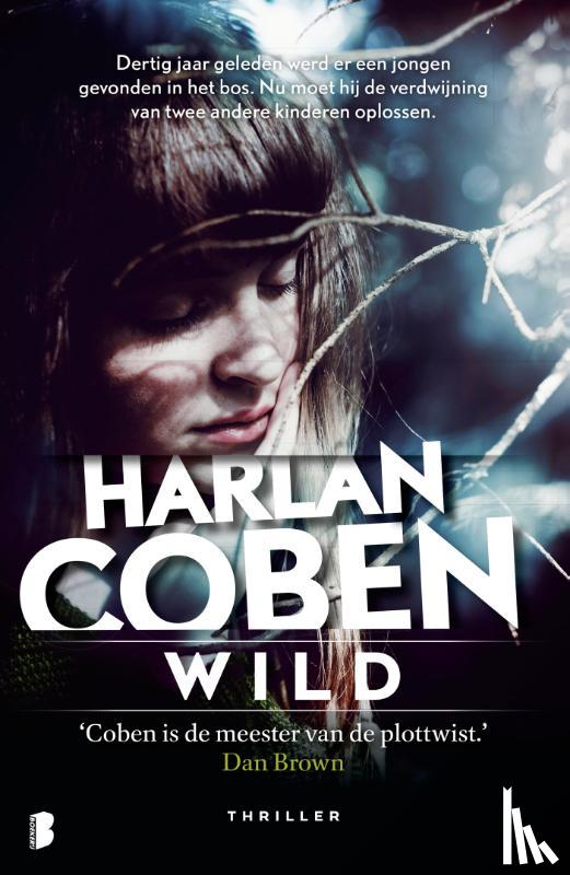 Coben, Harlan - Wild