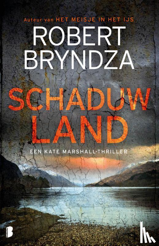 Bryndza, Robert - Schaduwland