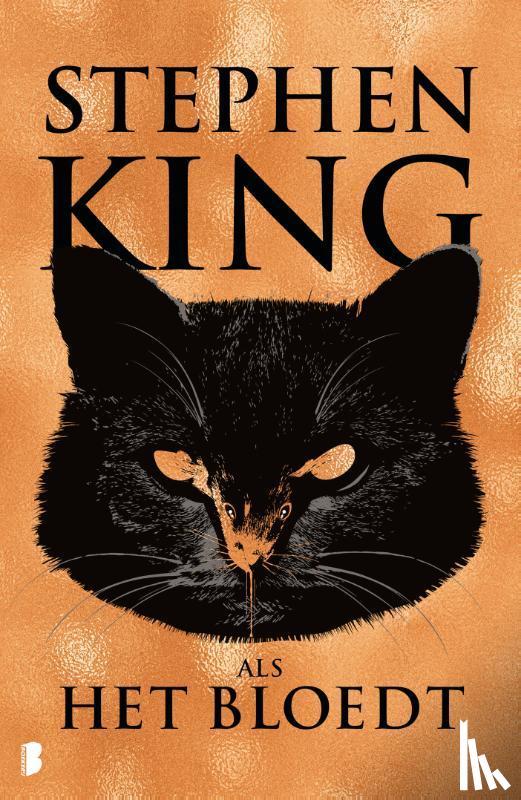 King, Stephen - Als het bloedt