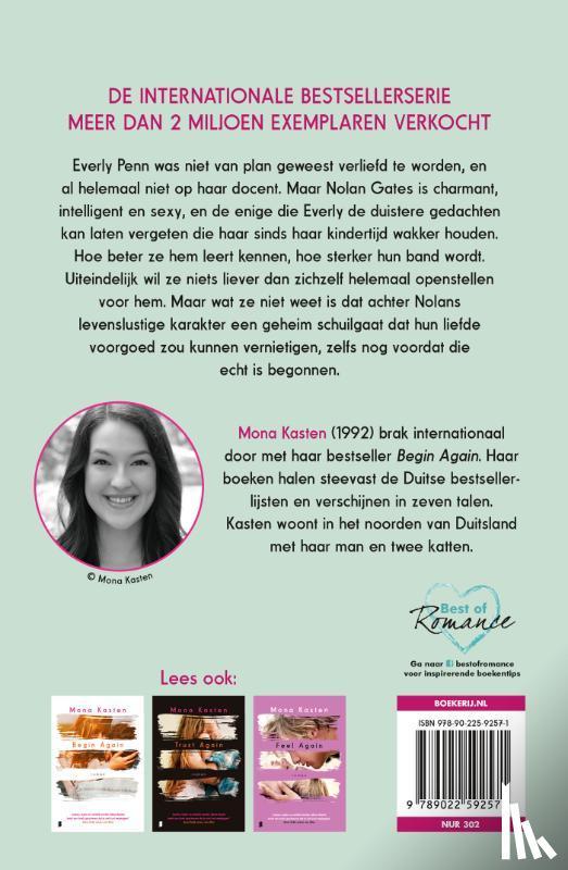 Kasten, Mona - Hope Again