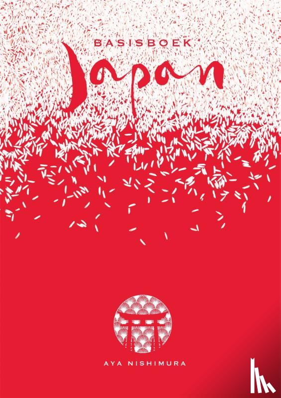 Nishimura, Aya - Basisboek Japan