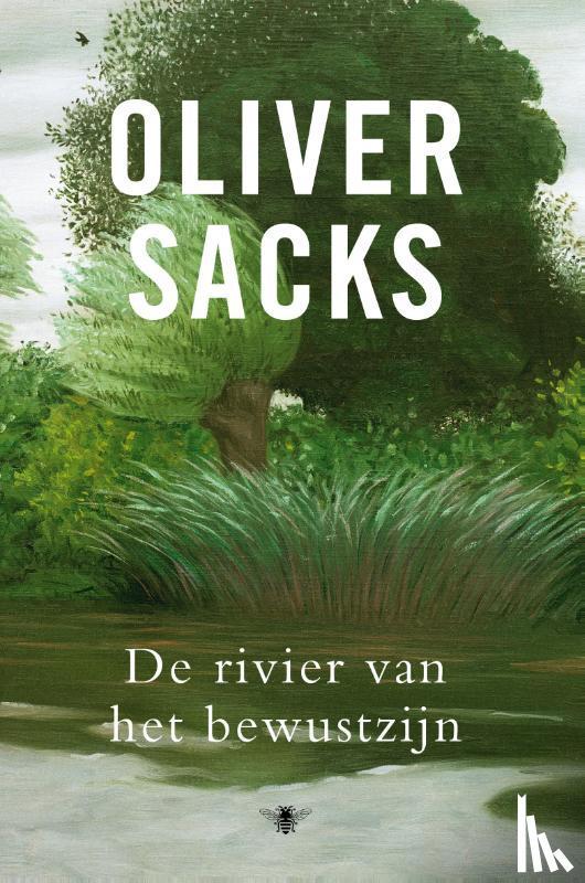 Sacks, Oliver - De rivier van het bewustzijn