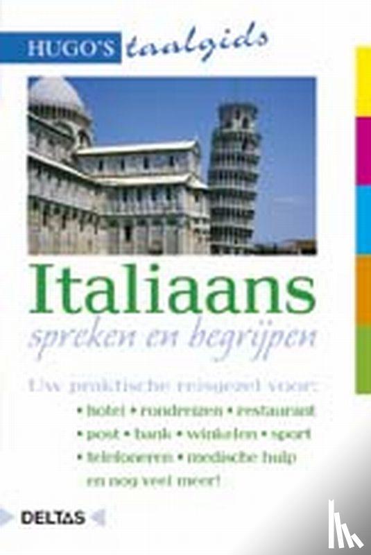 - Hugo's taalgidsen- Italiaans spreken en begrijpen