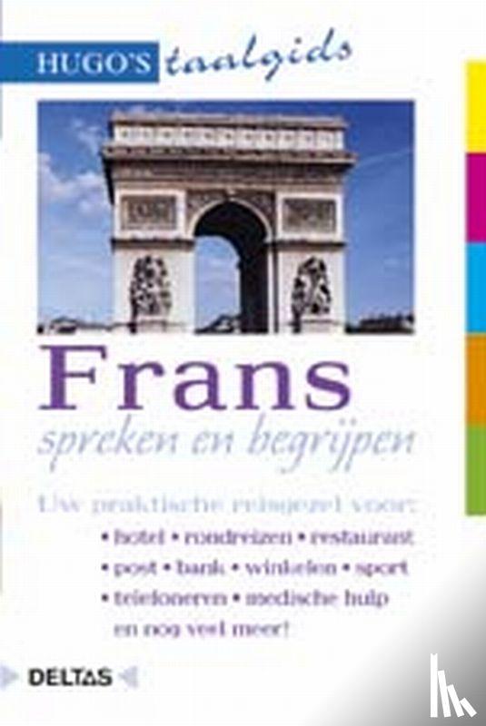- Frans spreken en begrijpen