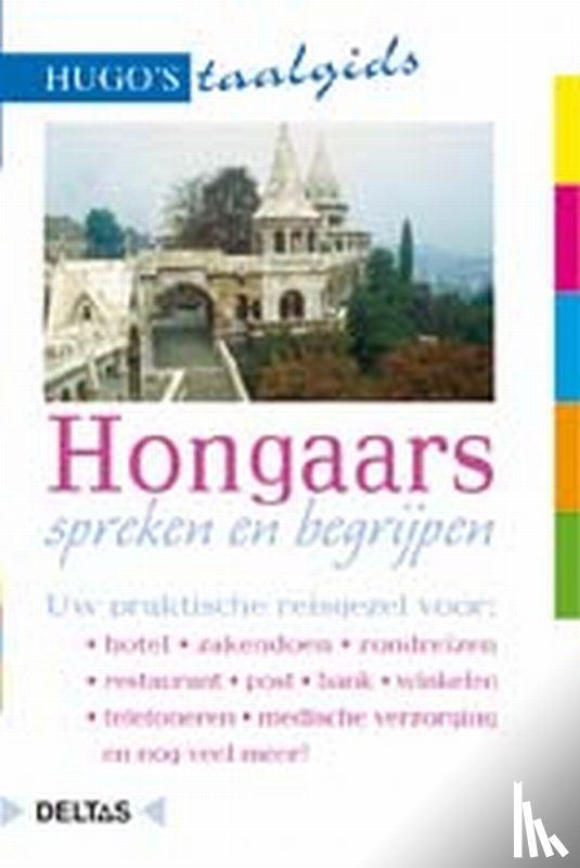 - Hugo's taalgidsen- Hongaars spreken en begrijpen