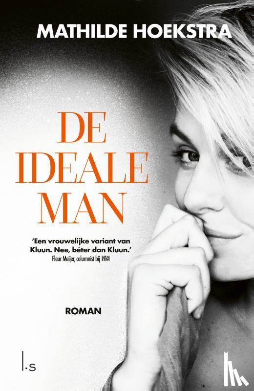 Hoekstra, Mathilde - De ideale man