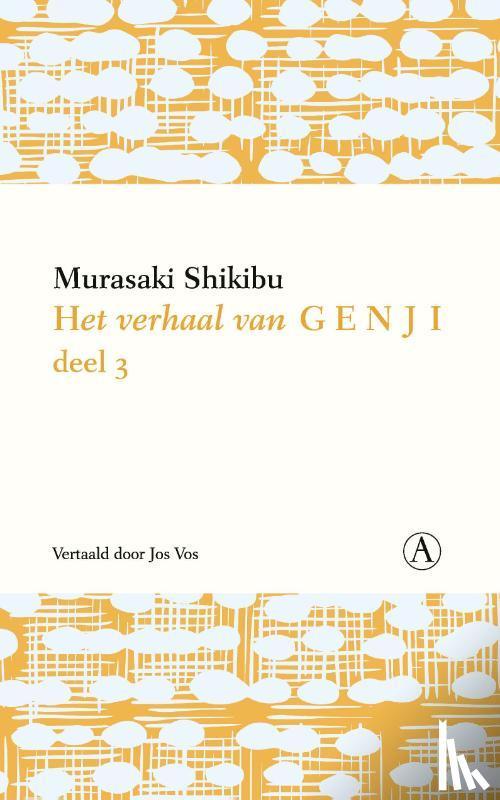 Shikibu, Murasaki - Het verhaal van Genji III