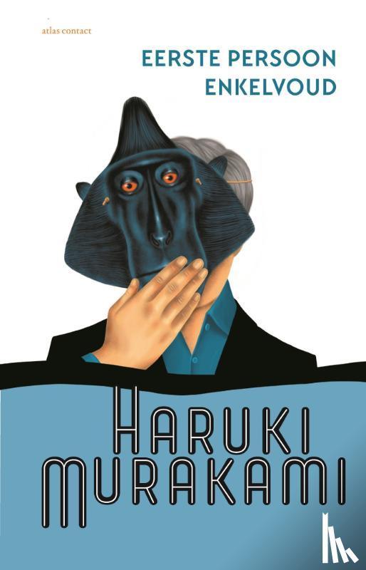 Murakami, Haruki - Eerste persoon enkelvoud