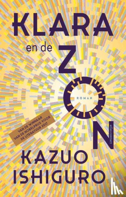 Ishiguro, Kazuo - Klara en de Zon