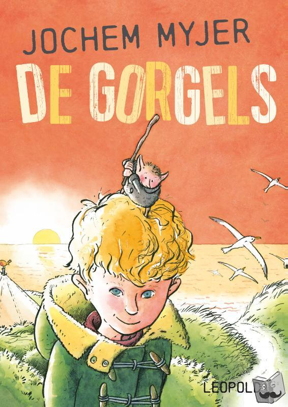Myjer, Jochem - De Gorgels
