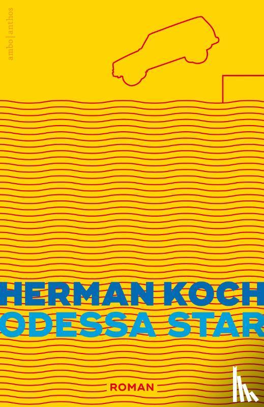 Koch, Herman - Odessa Star