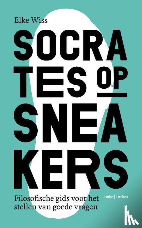 Wiss, Elke - Socrates op sneakers