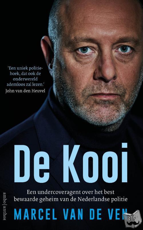 Ven, Marcel van de - De Kooi