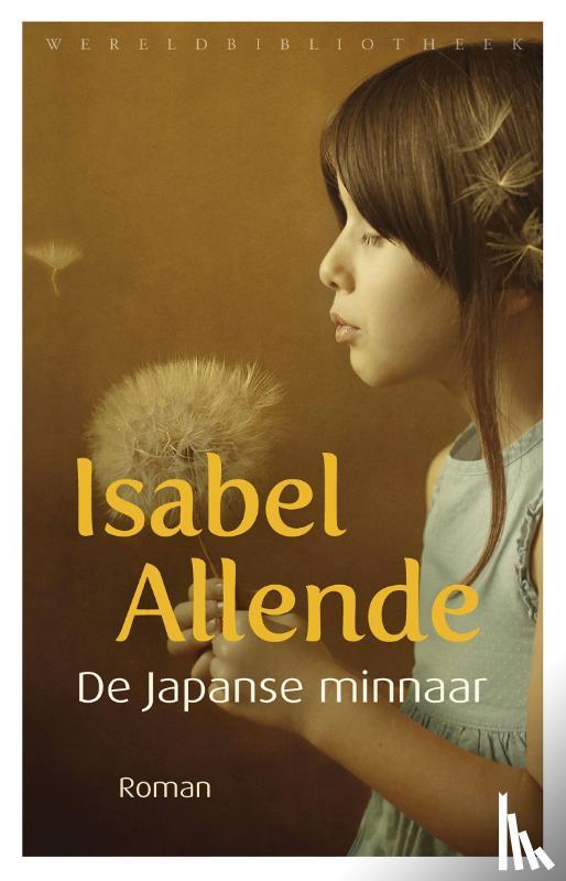 Allende, Isabel - De Japanse minnaar
