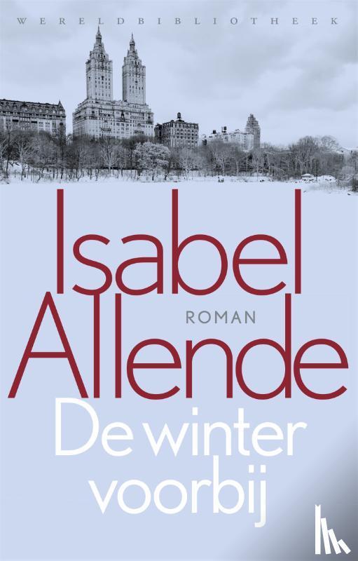 Allende, Isabel - De winter voorbij