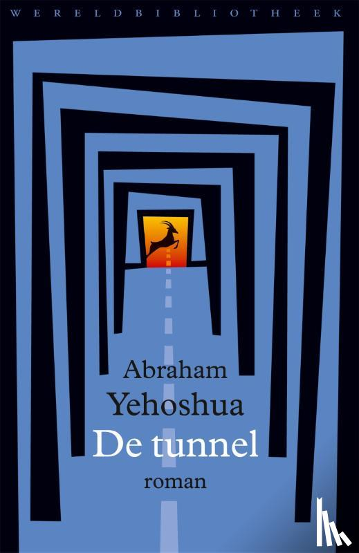 Yehoshua, A.B., Abraham - De tunnel