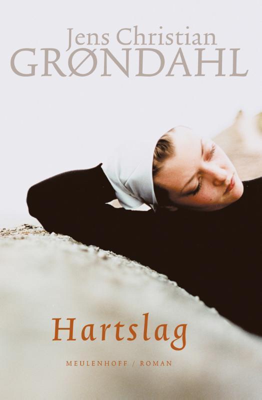 Grøndahl, Jens Christian - Hartslag