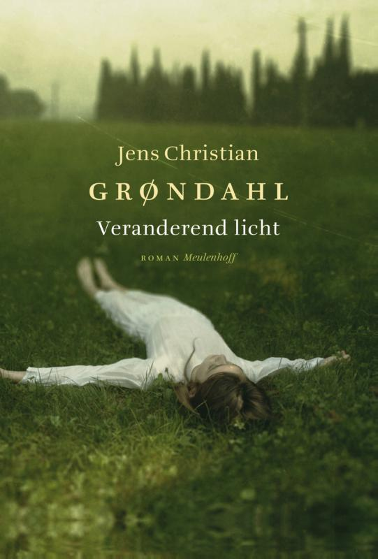 Grøndahl, Jens Christian - Veranderend licht
