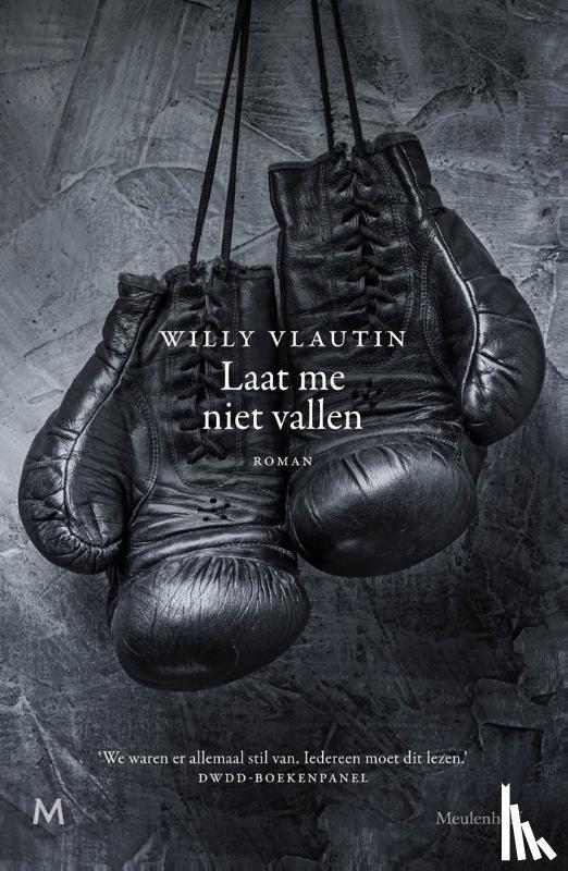 Vlautin, Willy - Laat me niet vallen