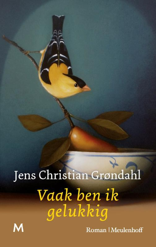 Grøndahl, Jens Christian - Vaak ben ik gelukkig