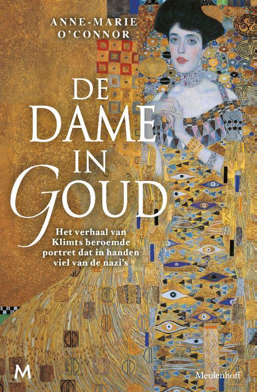 O'Connor, Anne-Marie - De dame in goud - POD editie