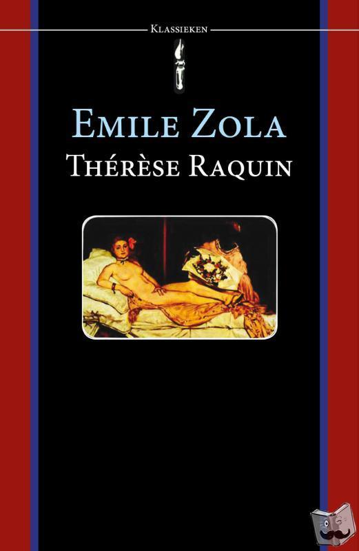 Zola, Emile - Therese Raquin
