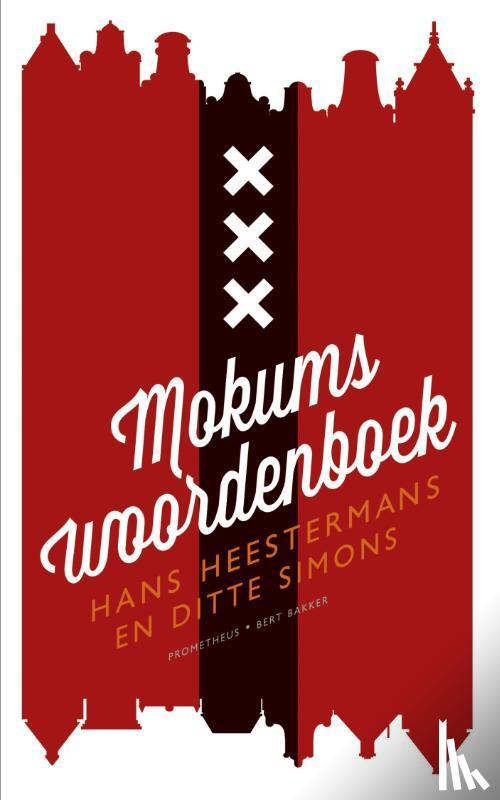 Heestermans, Hans, Simons, Ditte - Mokums woordenboek