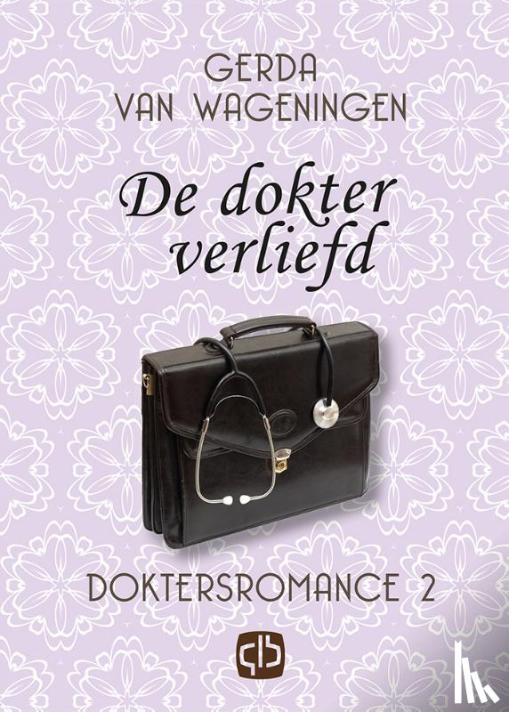 Wageningen, Gerda van - De dokter verliefd