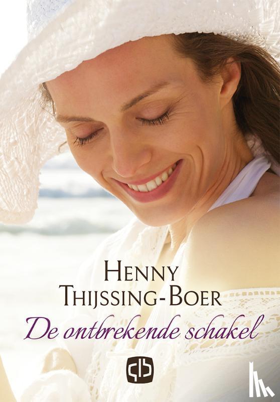 Thijssing-Boer, Henny - De ontbrekende schakel