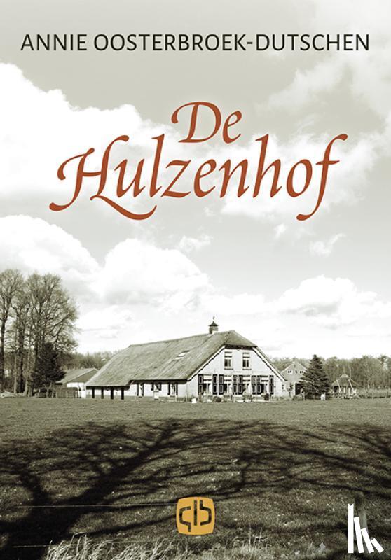 Oosterbroek-Dutschen, Annie - De Hulzenhof