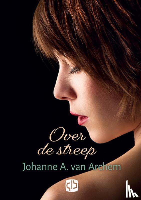 Archem, Johanne A. van - Over de streep