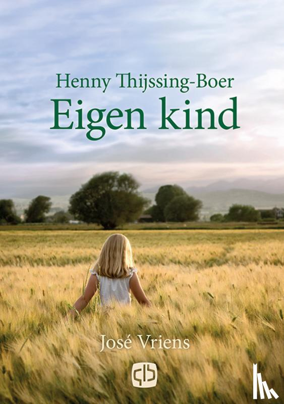 Thijssing-Boer, Henny, Vriens, José - 9789036435093