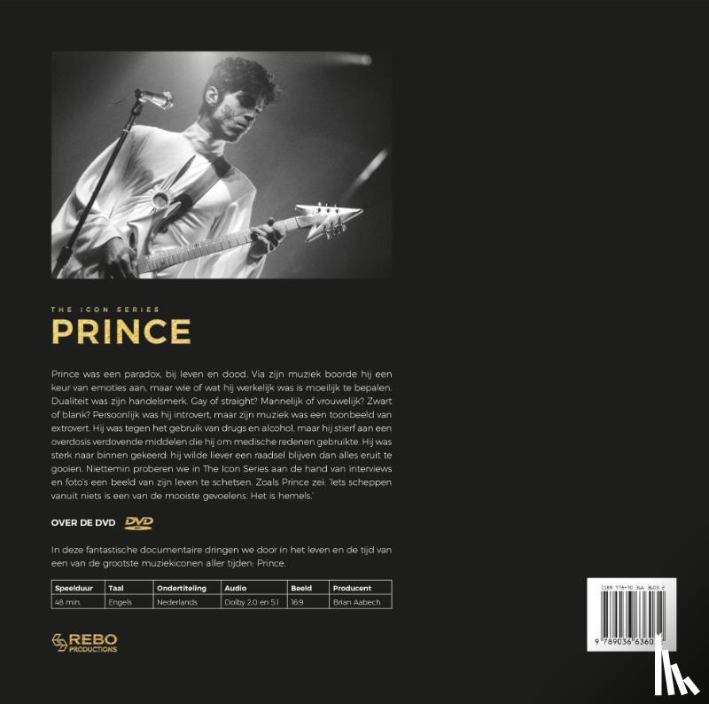- Prince