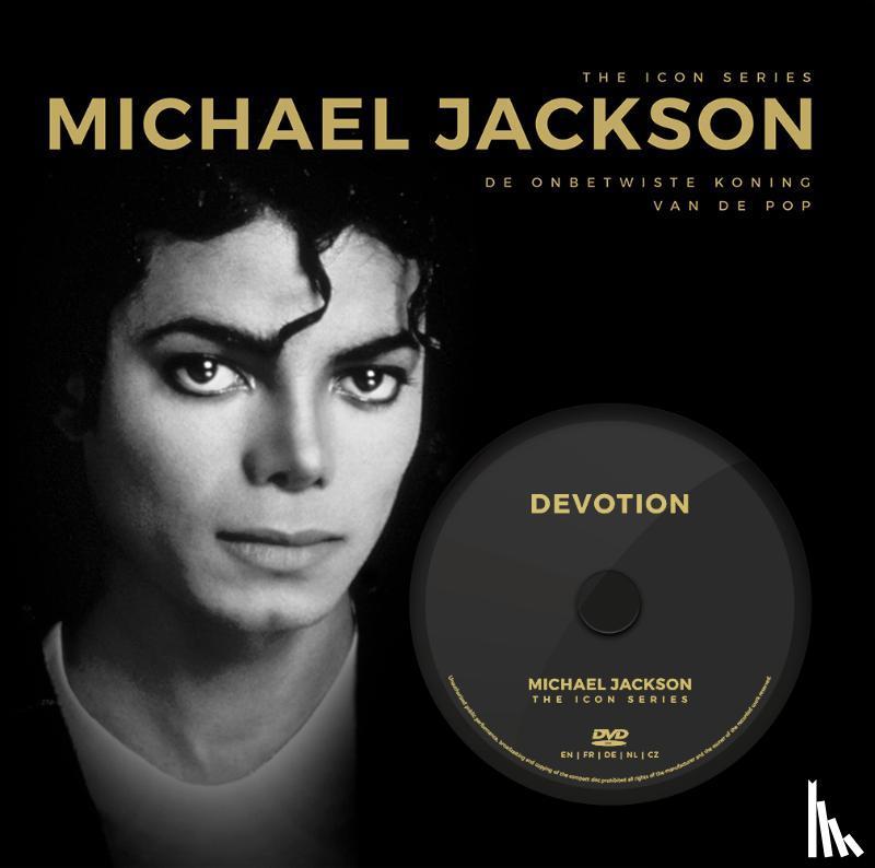 - Michael Jackson