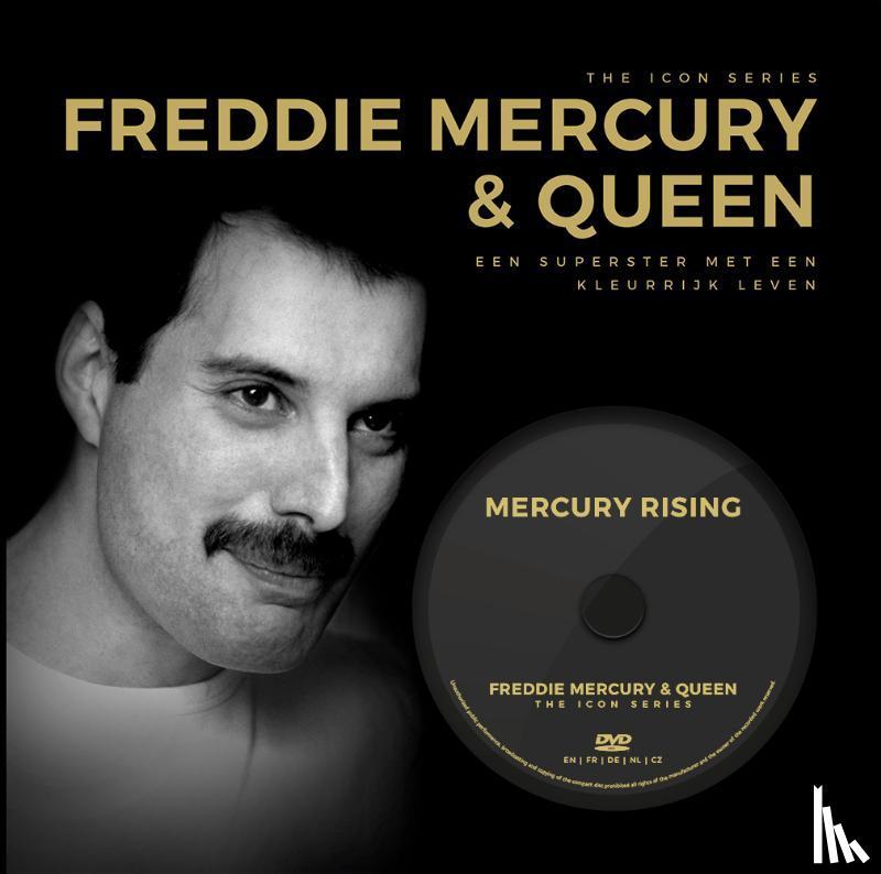 - Freddie Mercury & Queen