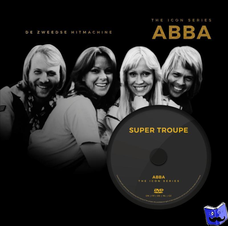Jordaan, Lucinda, Nevill, Glenda - ABBA