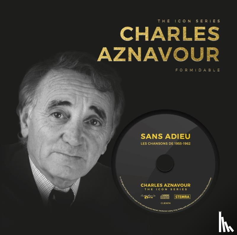 Eeden, Ed van - Charles Aznavour
