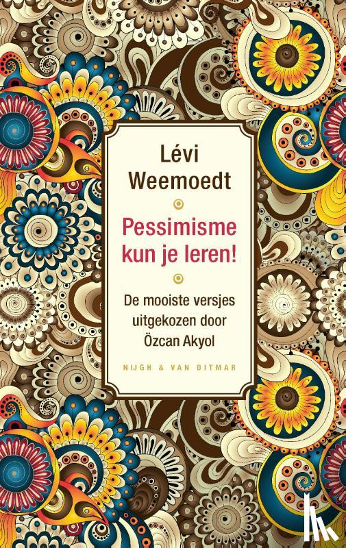 Weemoedt, Levi - Pessimisme kun je leren!