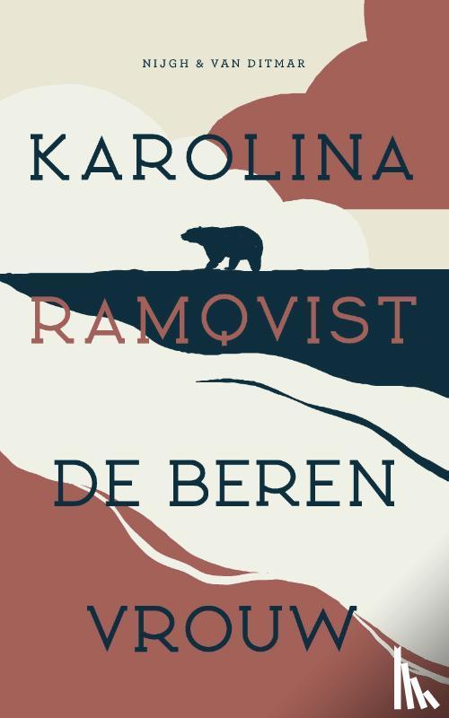 Ramqvist, Karolina - De berenvrouw