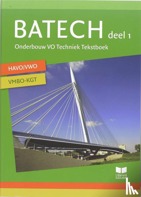 Boer, A.J. - Tekstboek 1
