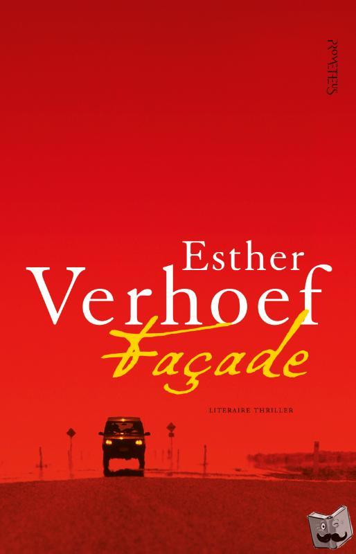 Verhoef, Esther - Façade