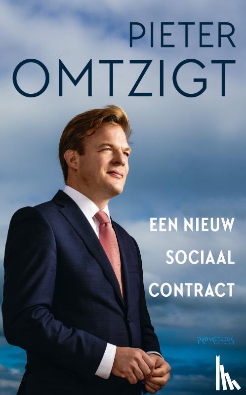 Omtzigt, Pieter - Een nieuw sociaal contract