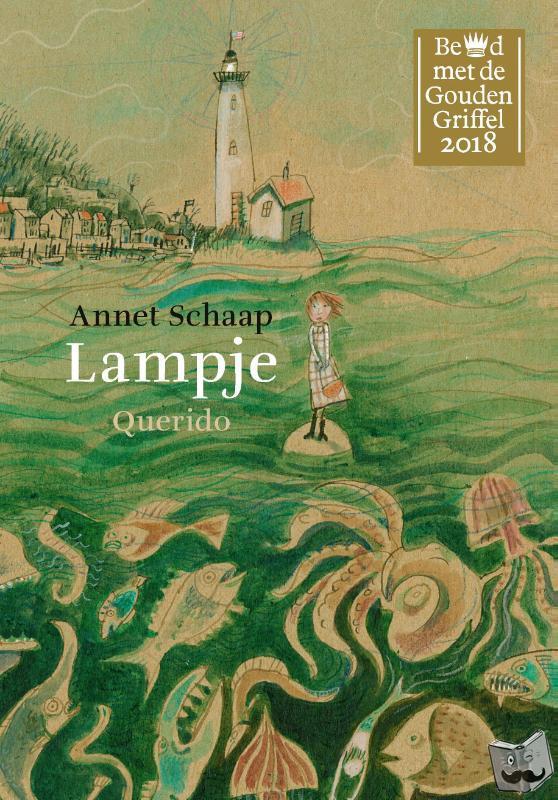 Schaap, Annet - Lampje