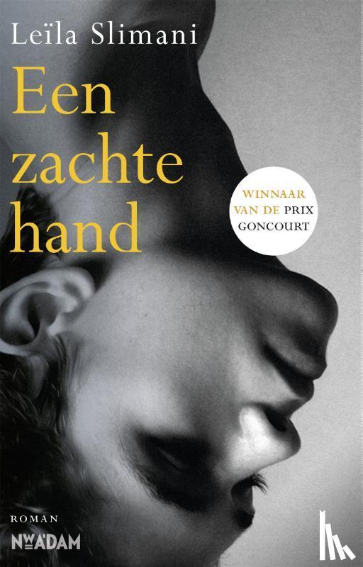 Slimani, Leïla - Een zachte hand
