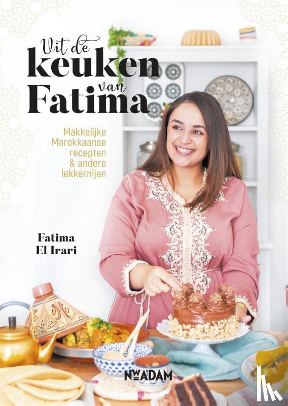 El Irari, Fatima - Uit de keuken van Fatima