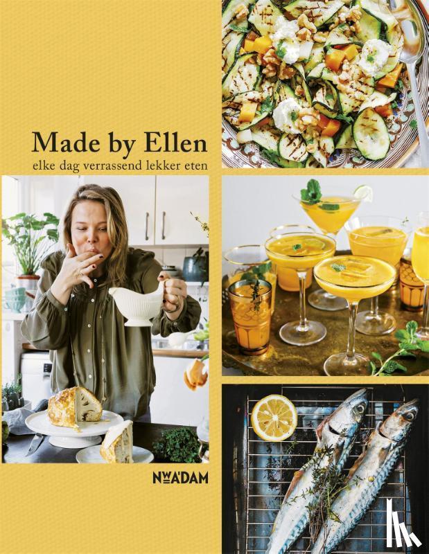 Duijn, Ellen Van - Made by Ellen