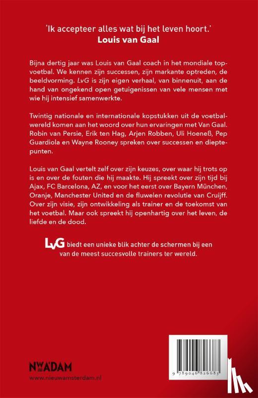 Gaal, Louis van, Heukels, Robert - LvG