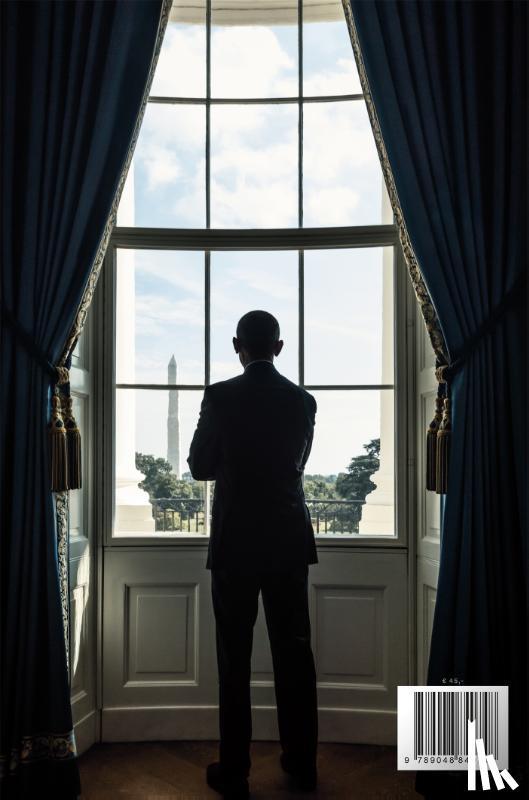 Obama, Barack - Een beloofd land