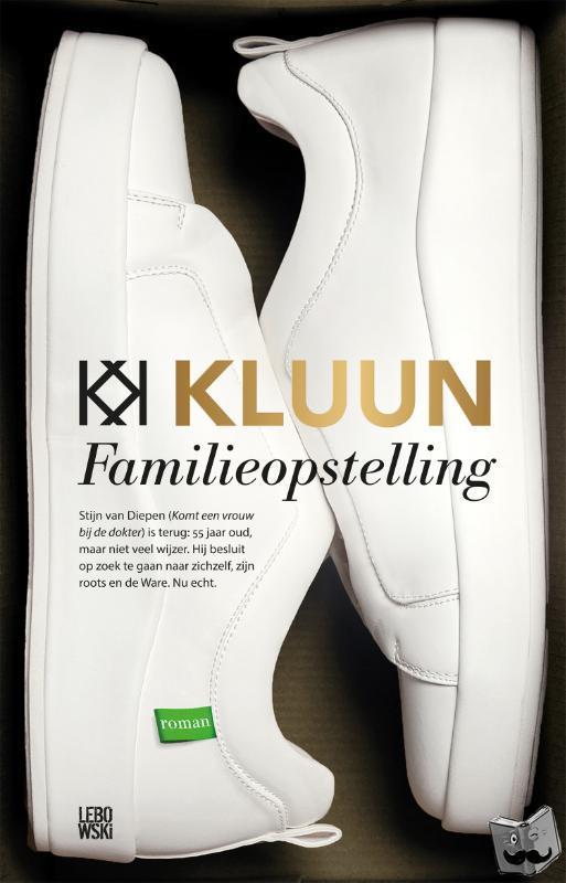 Kluun - Familieopstelling