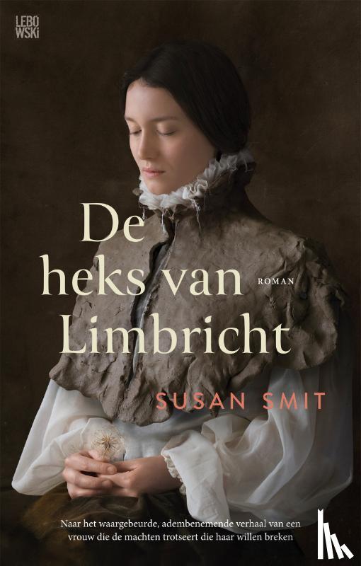 Smit, Susan - De heks van Limbricht